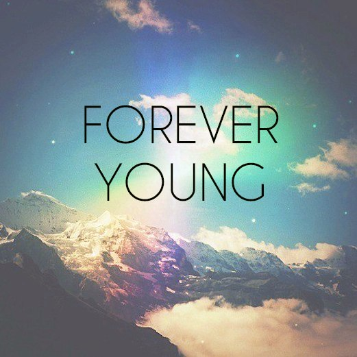 Cardinale & Binayz - Forever Young (BAKAYEV EDIT) (Mash Up)