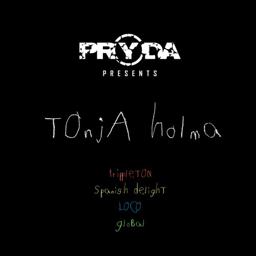 Eric Prydz pres.Tonja Holma - Spanish Delight  (Original Mix)
