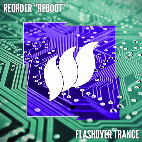 ReOrder - Reboot  (Extended Mix)
