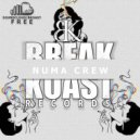 Numa Crew - Smoke It Up (Original Mix)