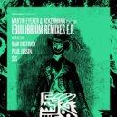 Martin Eyerer, Ackermann - Equilibrium Feat. Lou (Raw District Remix) ()