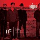 T.R.O.  - Tronce (Journeyman & Barrcode Remix)