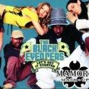 Black Eyed Peas - Let\'s Get It Starte  (Dj Mamoru Mash Up)