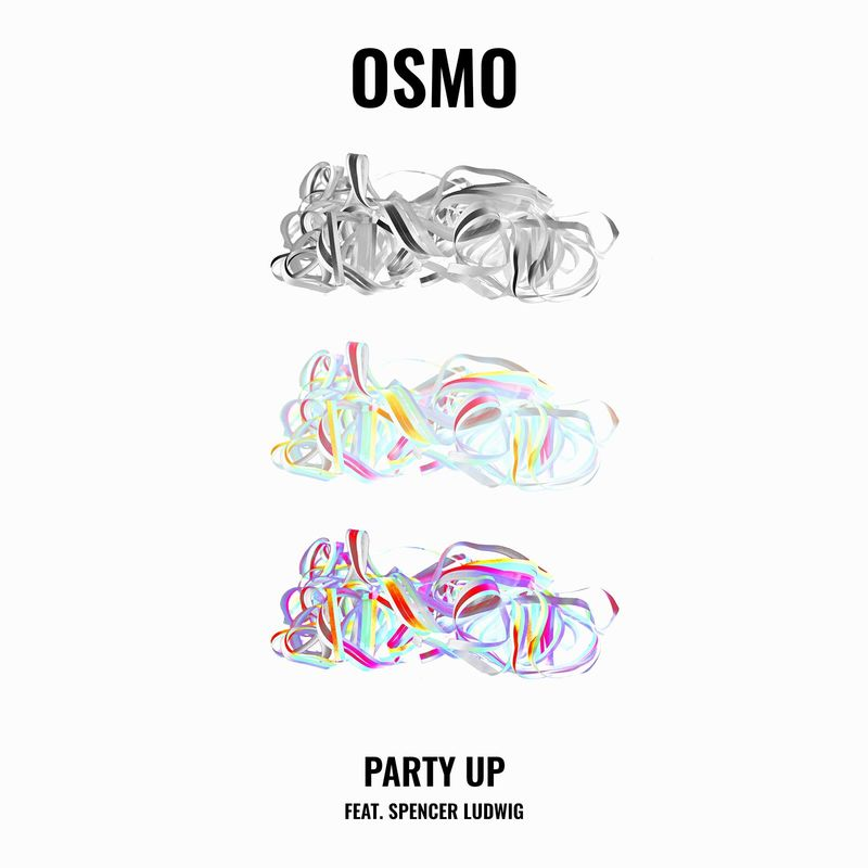 OSMO feat. Spencer Ludwig  - Party Up  (Original Mix)