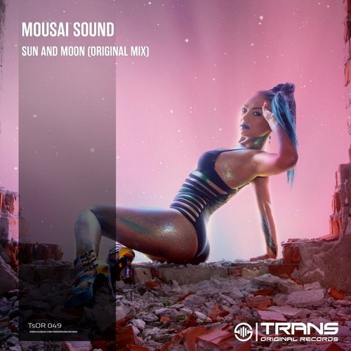 Mousai Sound - Sun & Moon (Original Mix)