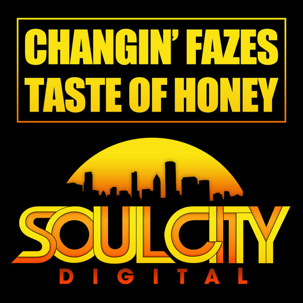 Changin Fazes - Taste Of Honey (Original Mix)