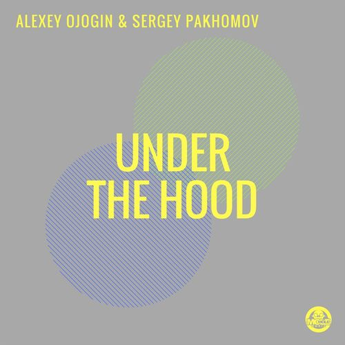 Alexey Ojogin & Sergey Pakhomov - My Wave (Original Mix)