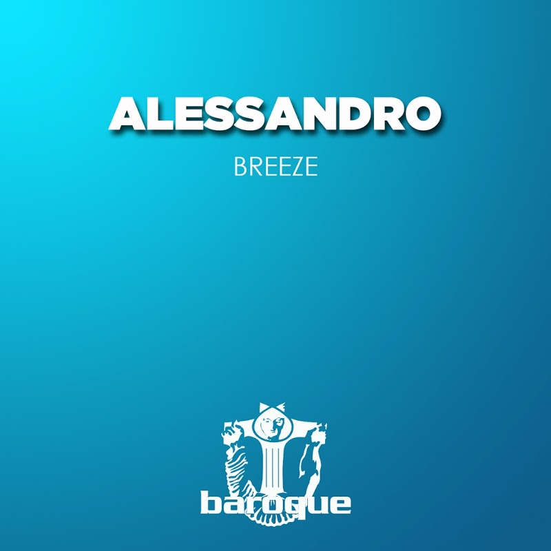 Alessandro - Breeze (Original Mix)