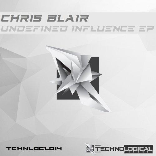 Chris Blair - The Other Side (Original Mix)
