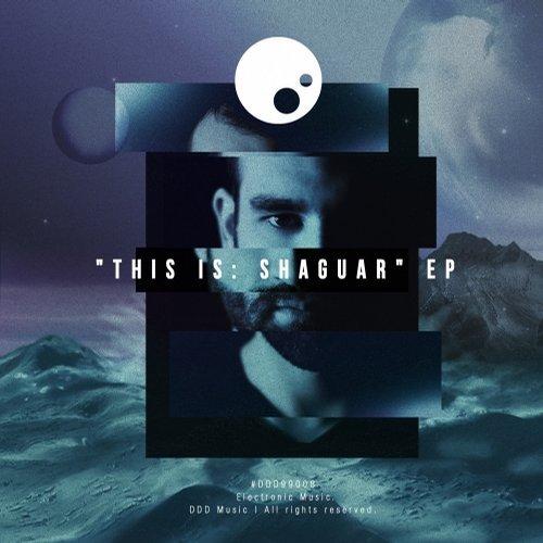 Shaguar - Different (Original Mix)