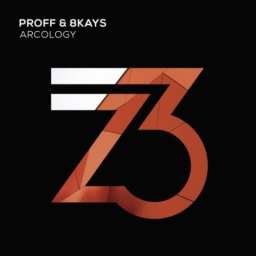 PROFF, 8Kays  - Arcology  (Original Mix)