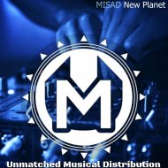MISAD - New Planet (Original mix)