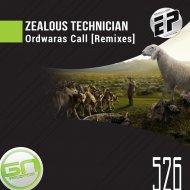 Zealous Technician  - Odwaras Call (Gebber Remix)