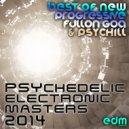 Biocycle - Psychedelic Drop (Original Mix)