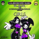 Blakjak & United States Beat Squad & Elle J - Girls (Original Mix)