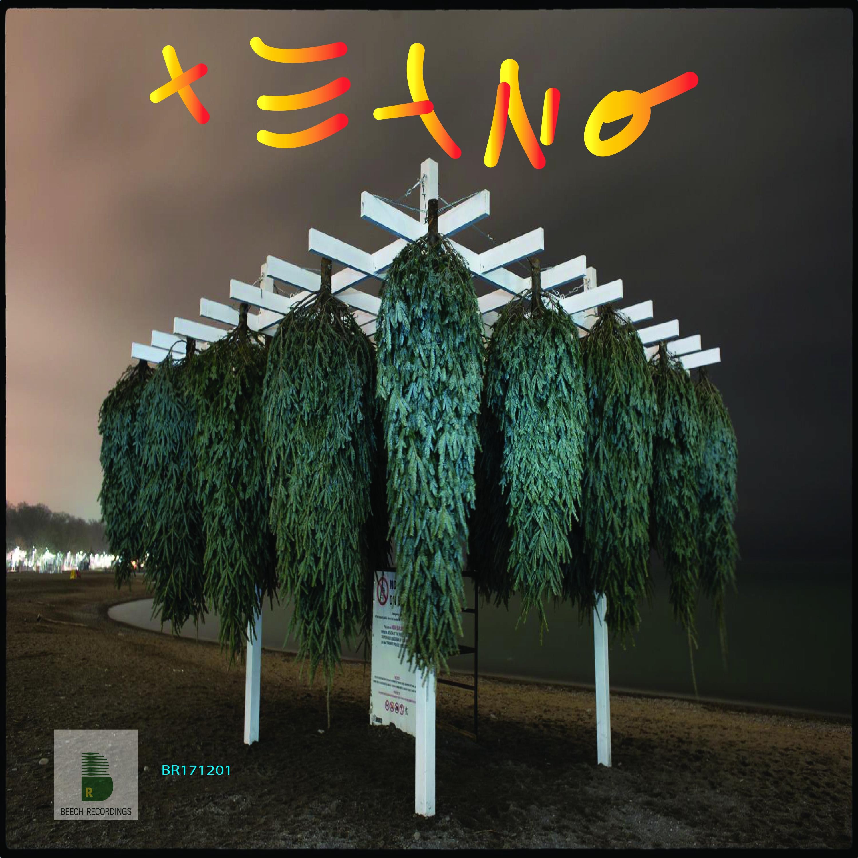 tEANo - Lose It (Original mix)