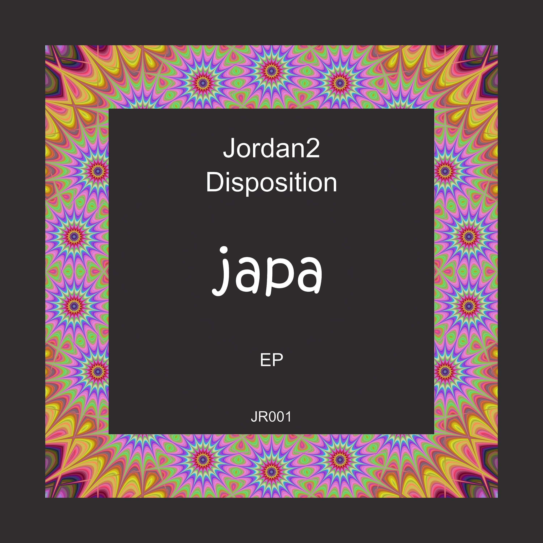 Jordan2 - Control (Original mix)