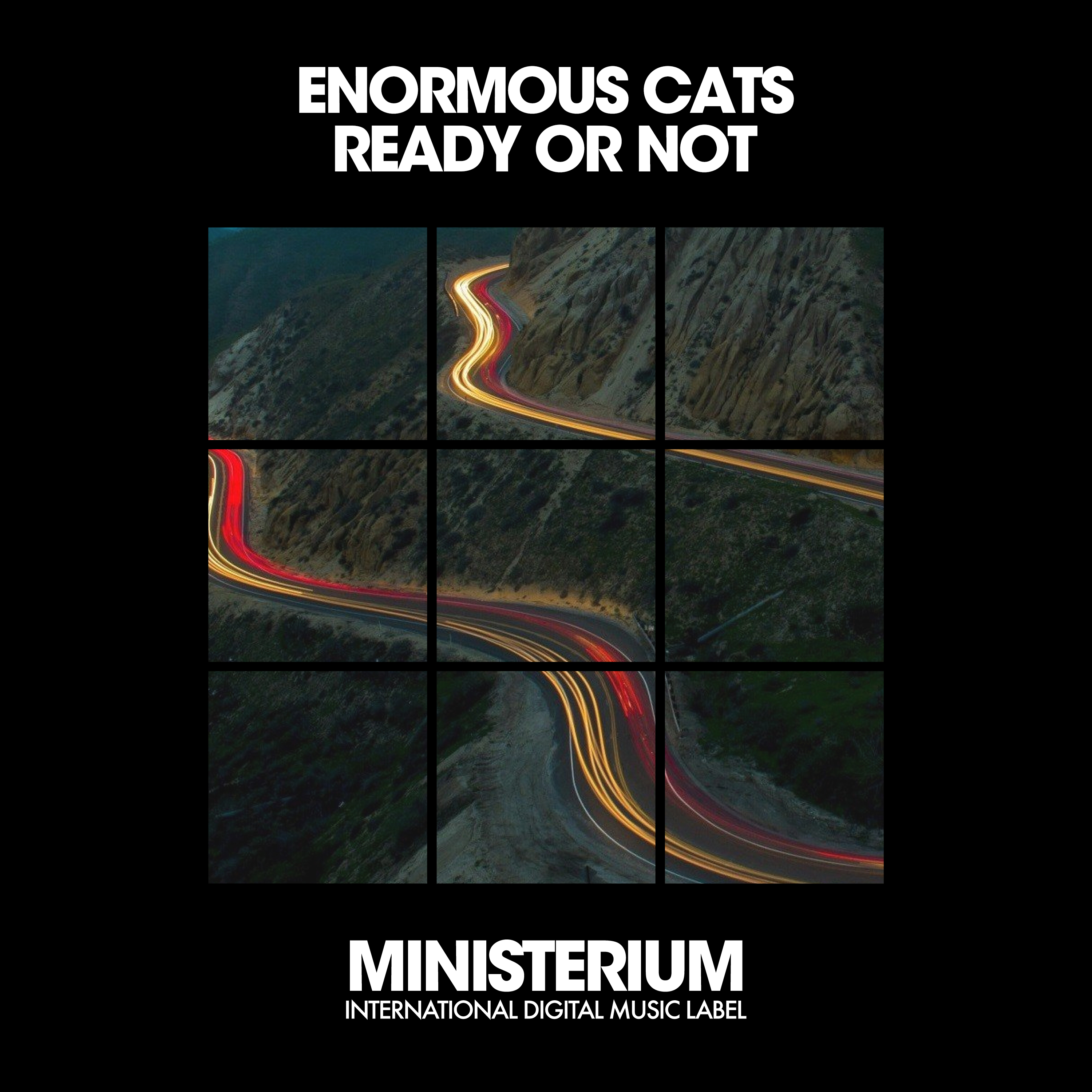Enormous Cats - Ready Or Not (Instrumental Mix)