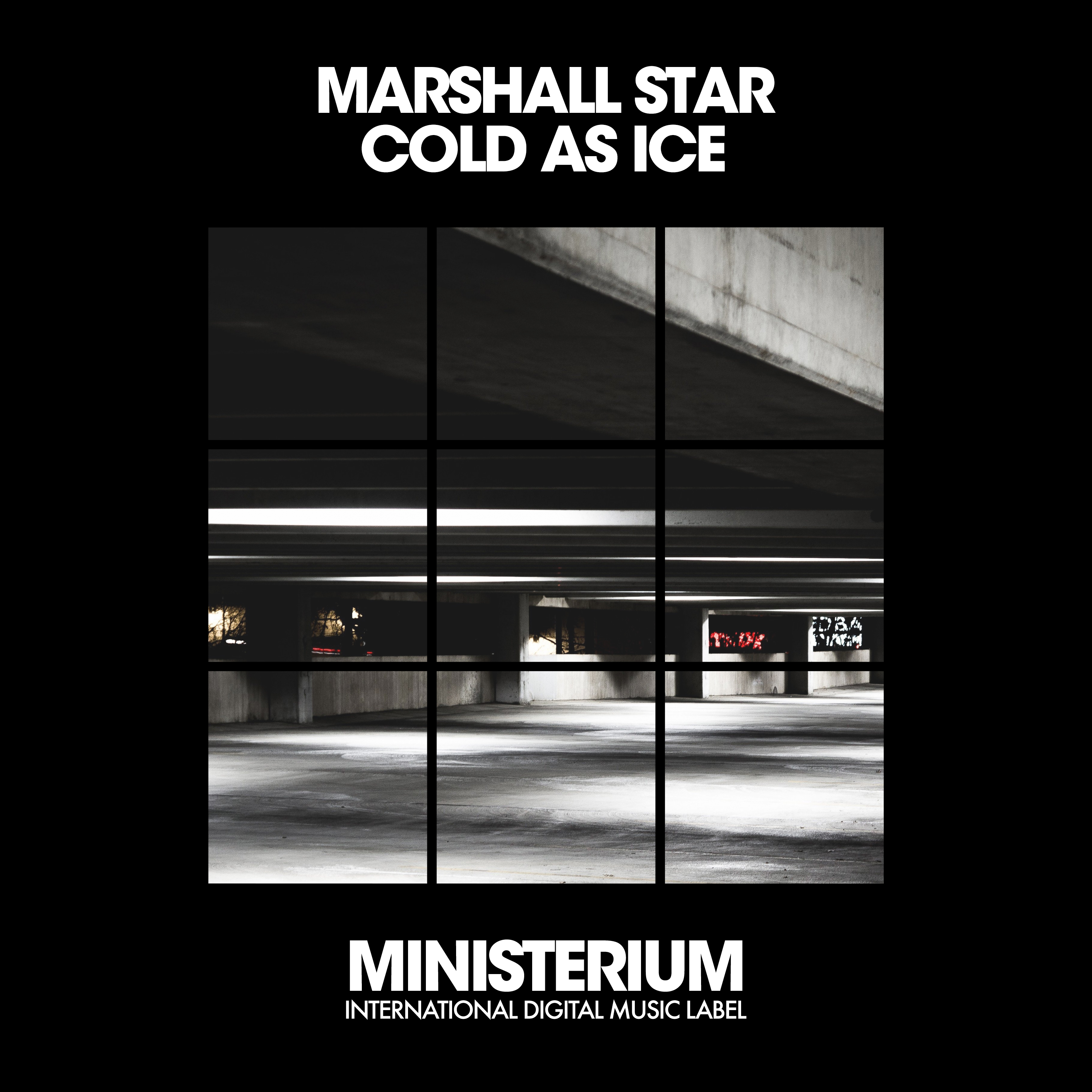 Marshall Star - Cold As Ice (Club Mix)