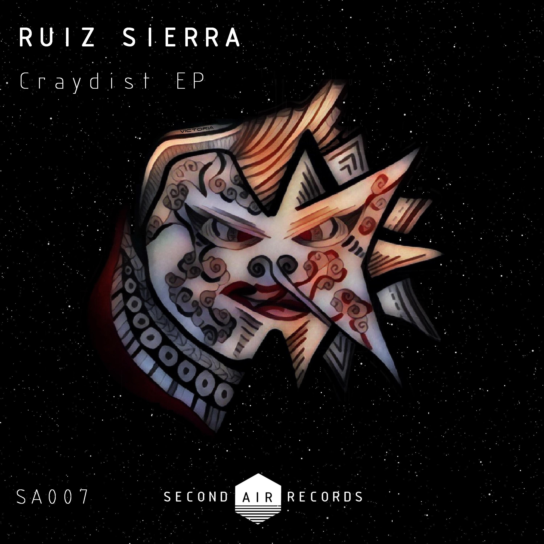 Ruiz Sierra - Yardist (Original mix)