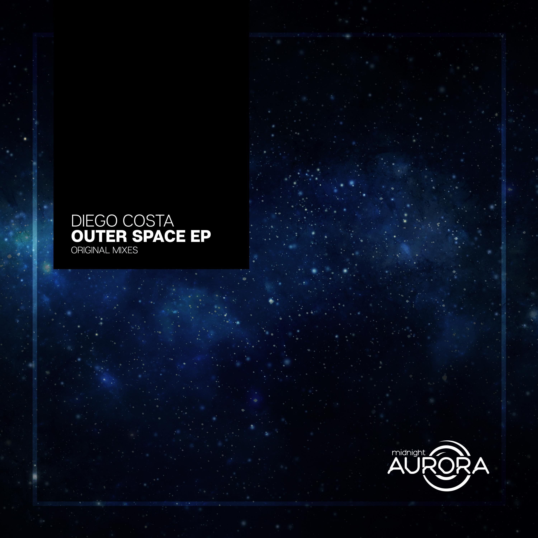 Diego Costa - Outer Space (Original mix)