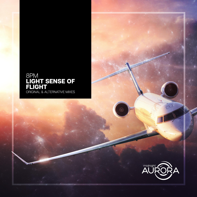 8PM - Light Sense Of Flight (Alternative Mix)