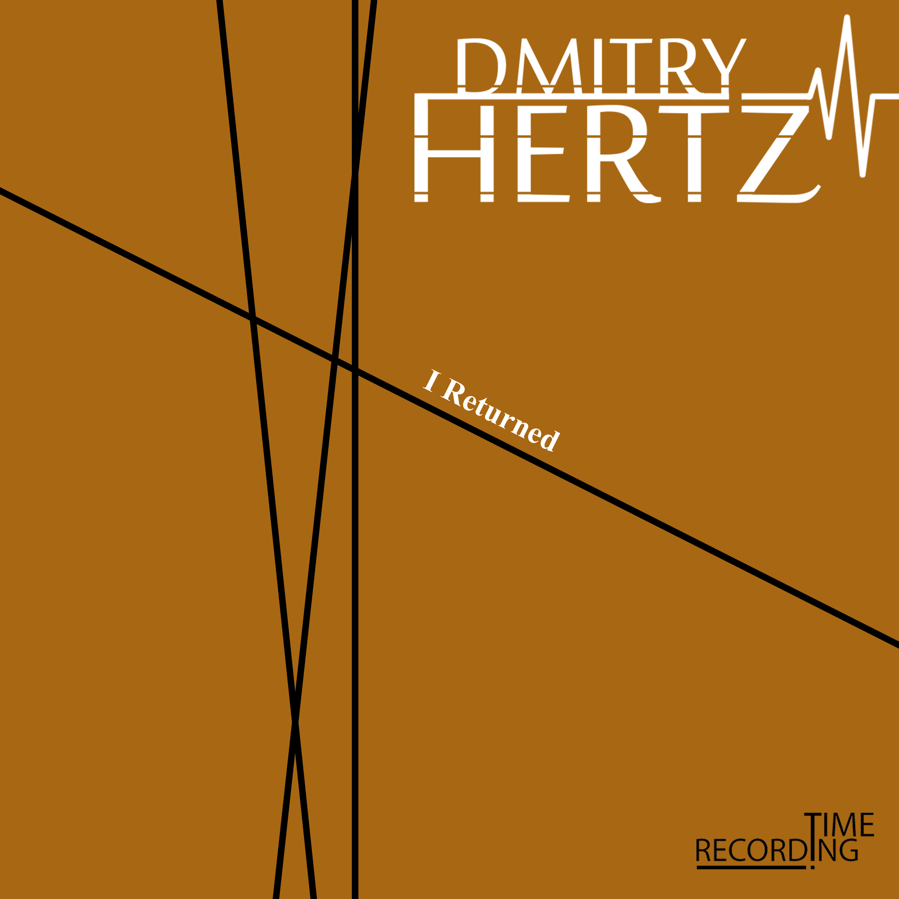 Dmitry Hertz - I Returned (Original Mix)