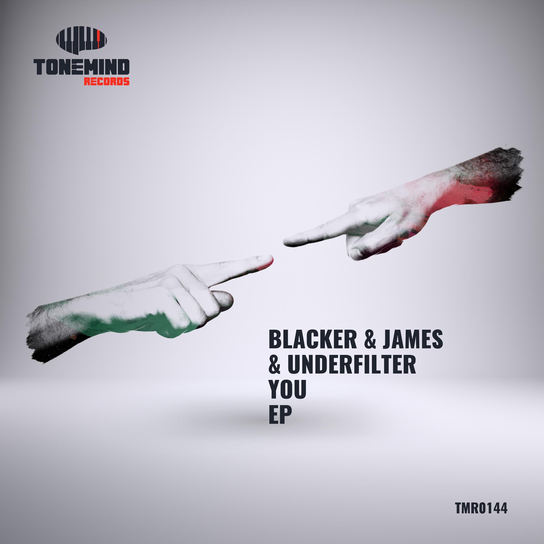 Underfilter & Blacker & James - Faraoh (Original mix)