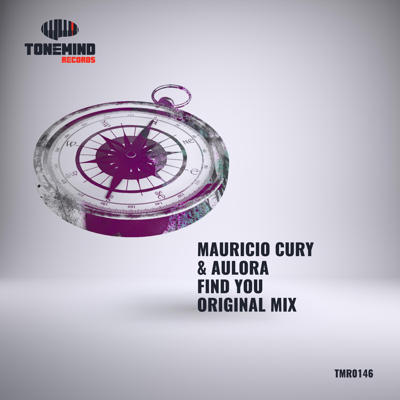 Mauricio Cury & Aulora - Find You (Original mix)
