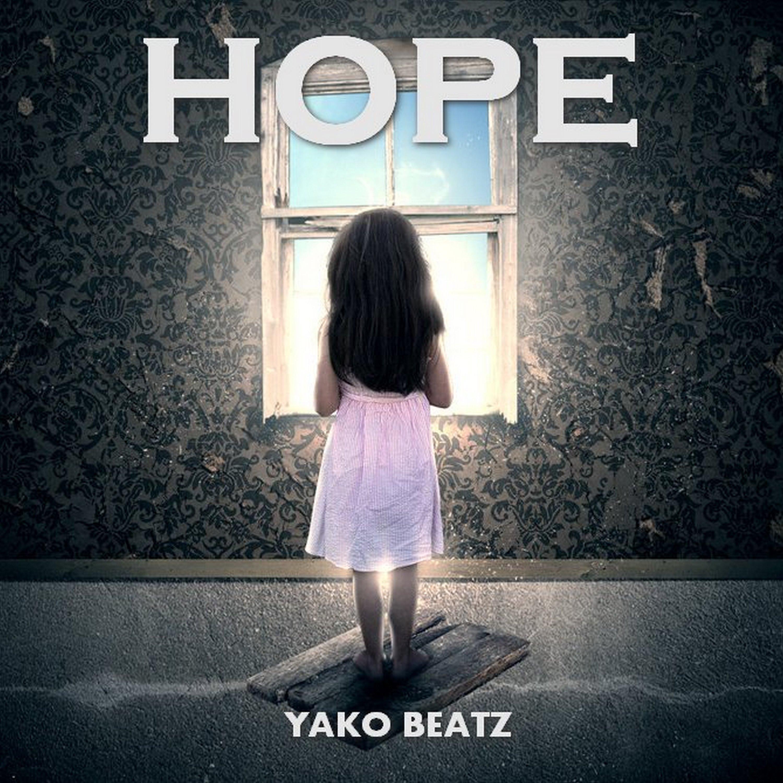 Yako Beatz - Hope (Original mix)