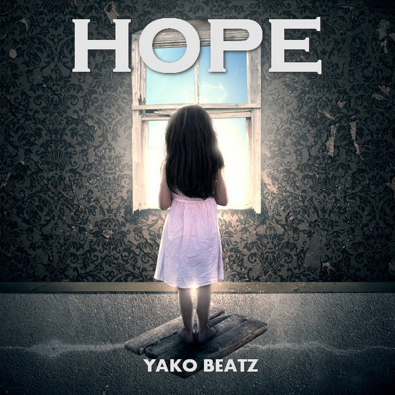 Yako Beatz - Dream (Original mix)