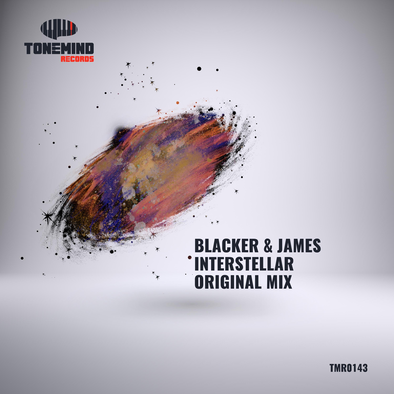 Blacker & James - Interstellar (Radio mix)