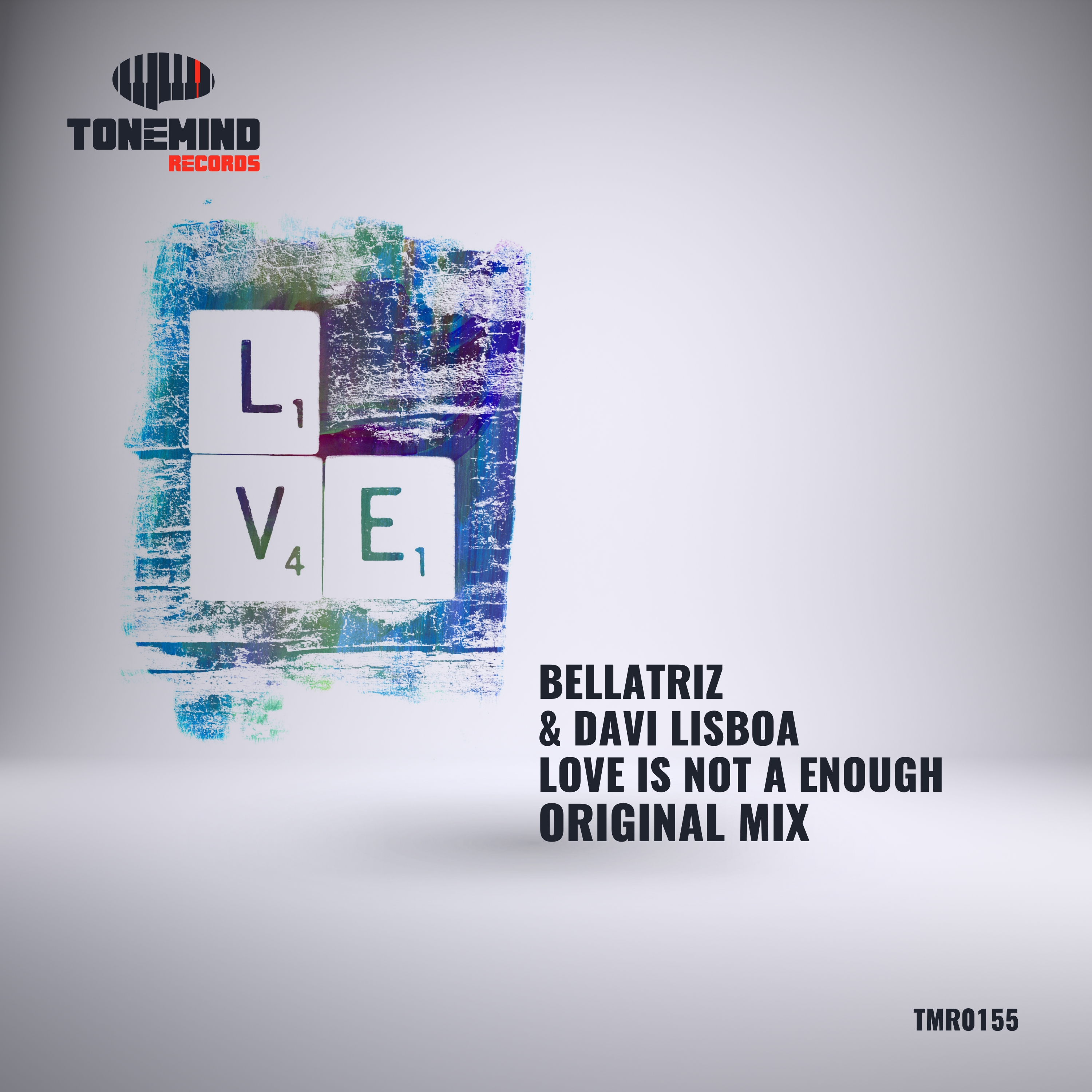 Bellatriz & Davi Lisboa - Love Is Not A Enough (Radio mix)