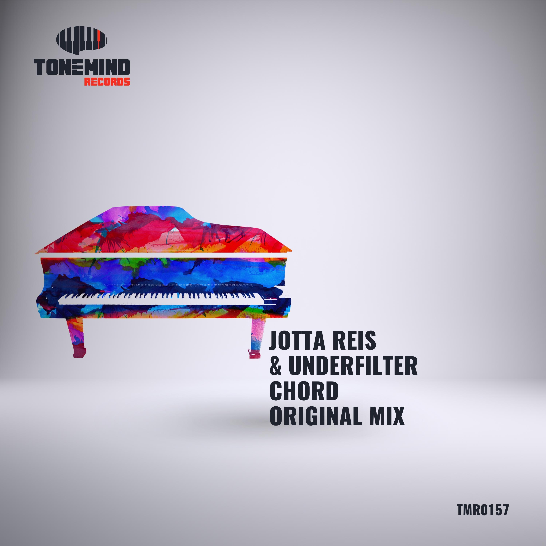 Jotta Reis & Underfilter - Chord (Radio mix)