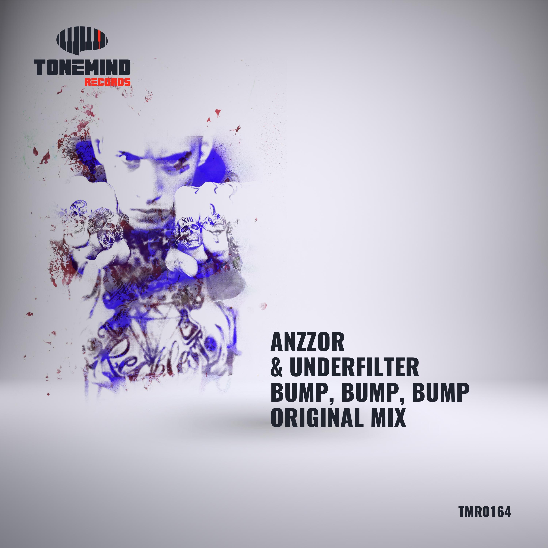 Anzzor & Underfilter - Bump Bump Bump (Radio mix)