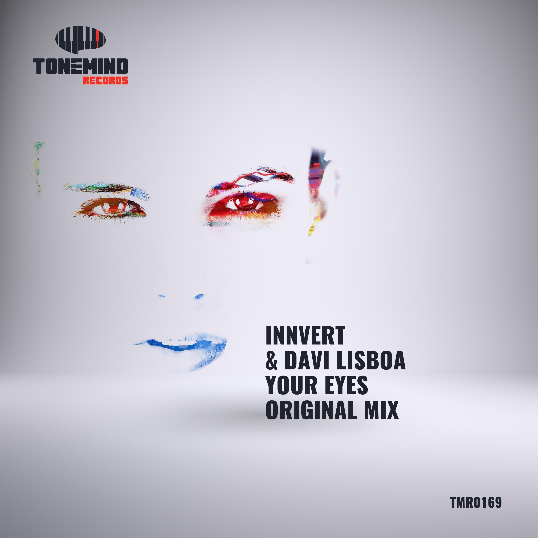 Innvert & Davi Lisboa - Your Eyes (Radio mix)