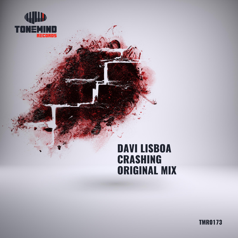 Davi Lisboa - Crashing (Original mix)