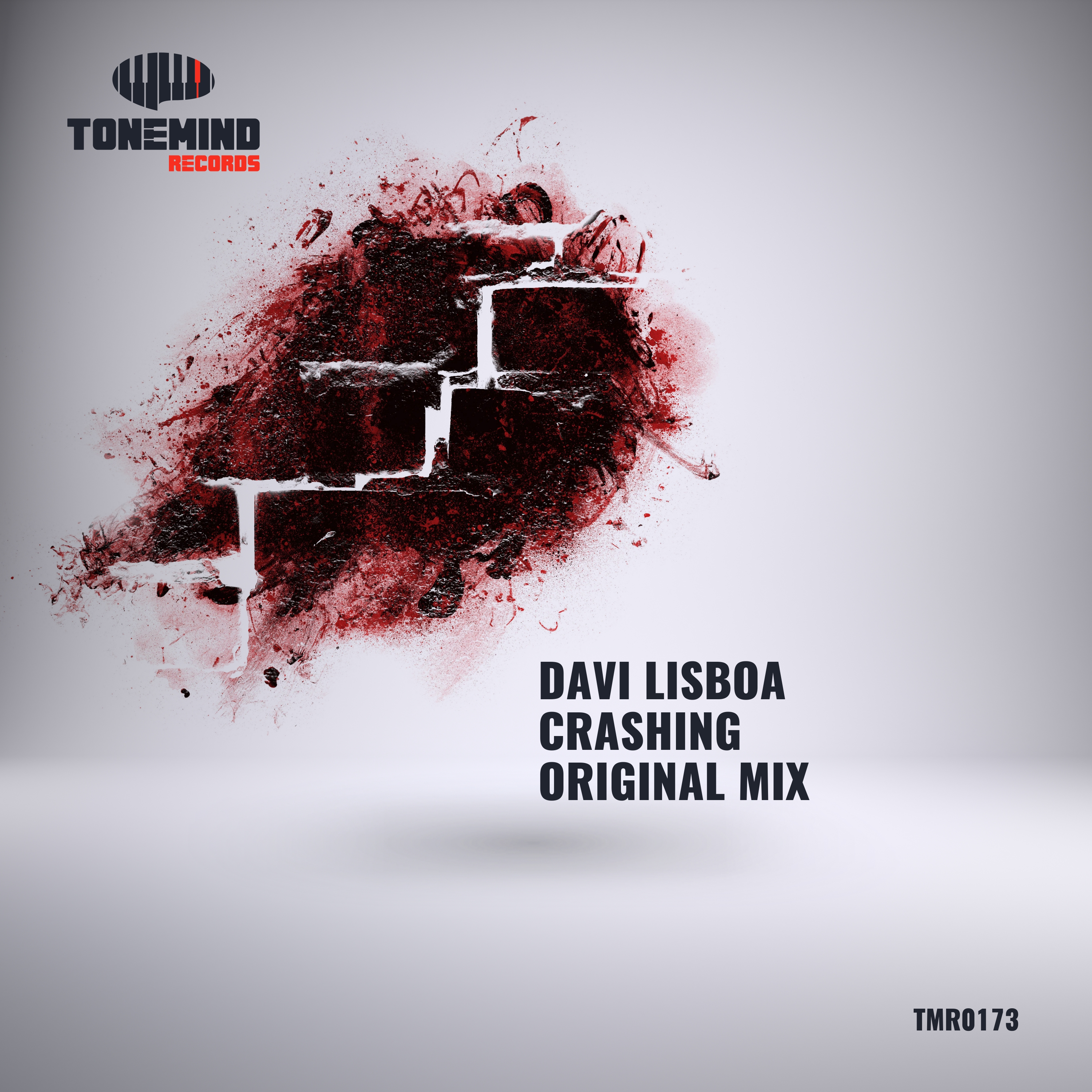 Davi Lisboa - Crashing (Radio mix)