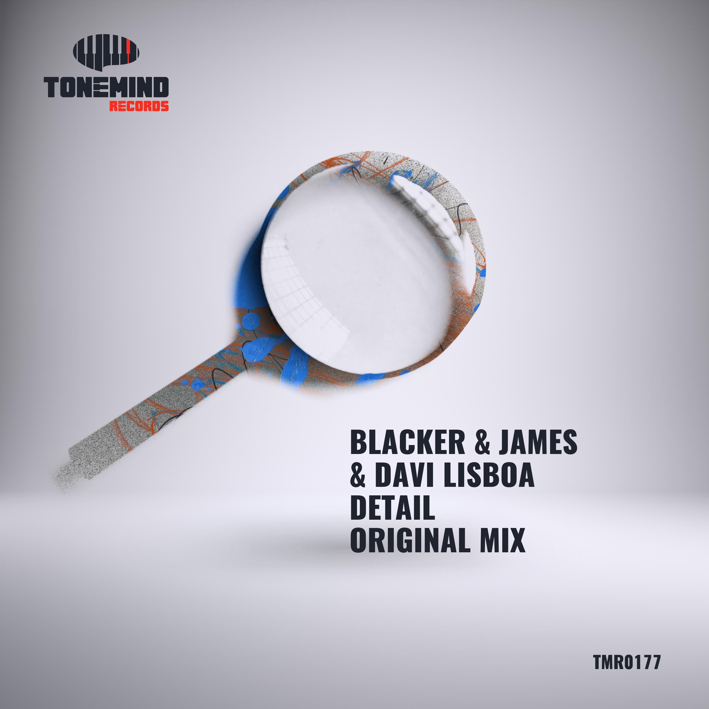 Blacker & James & Davi Lisboa - Detail (Original mix)