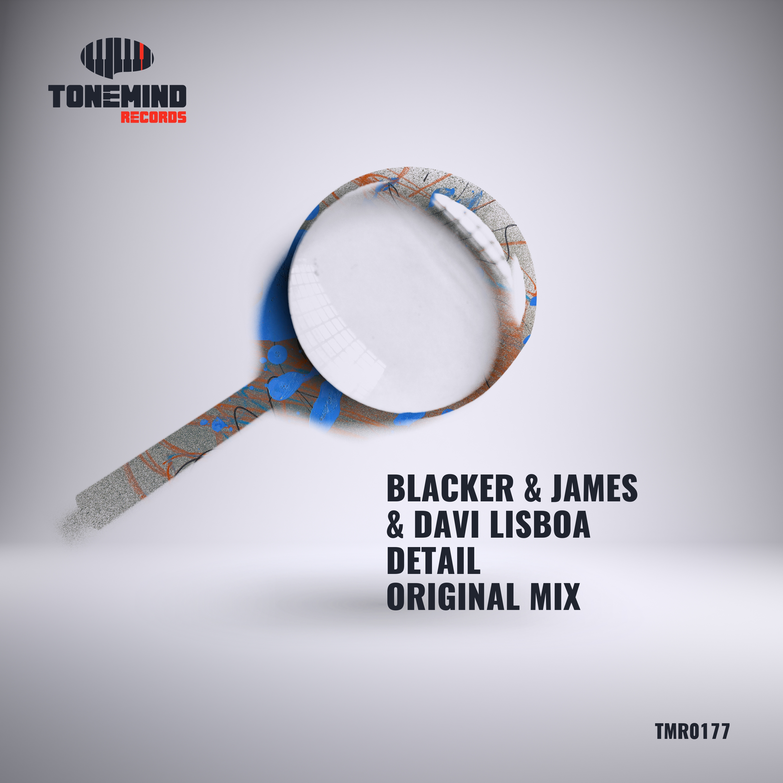 Blacker & James & Davi Lisboa - Detail (Radio mix)