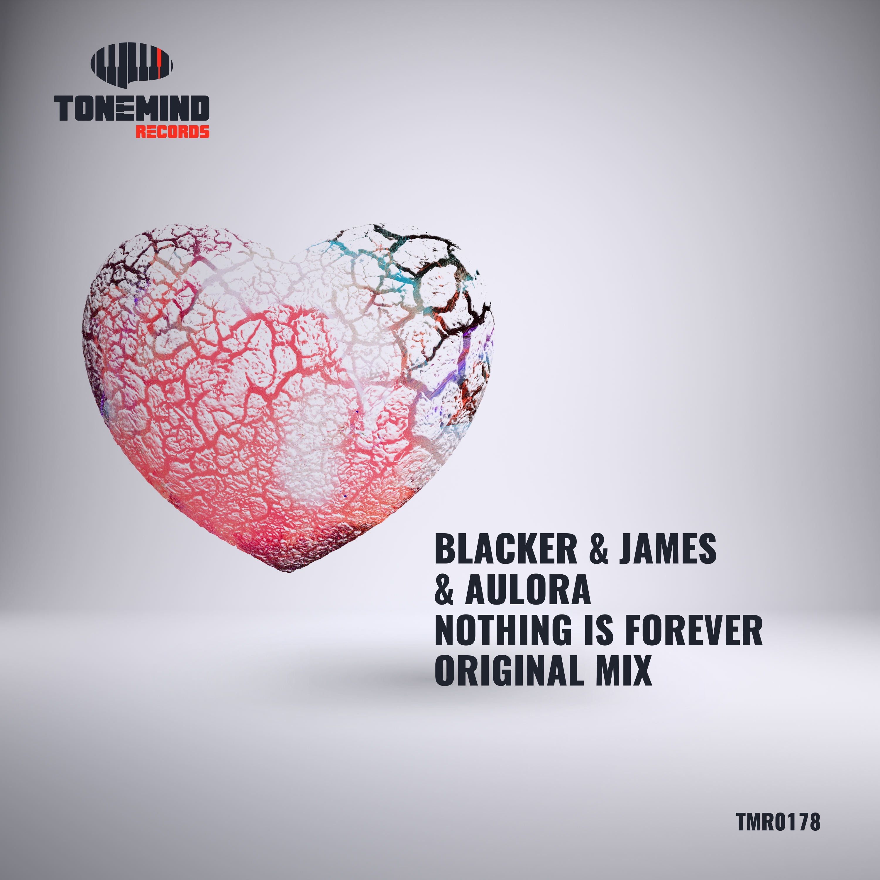 Blacker & James & Aulora - Nothing Is Forever (Original mix)