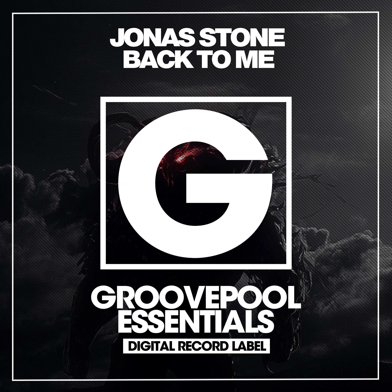 Jonas Stone - Back To Me (Club Mix)