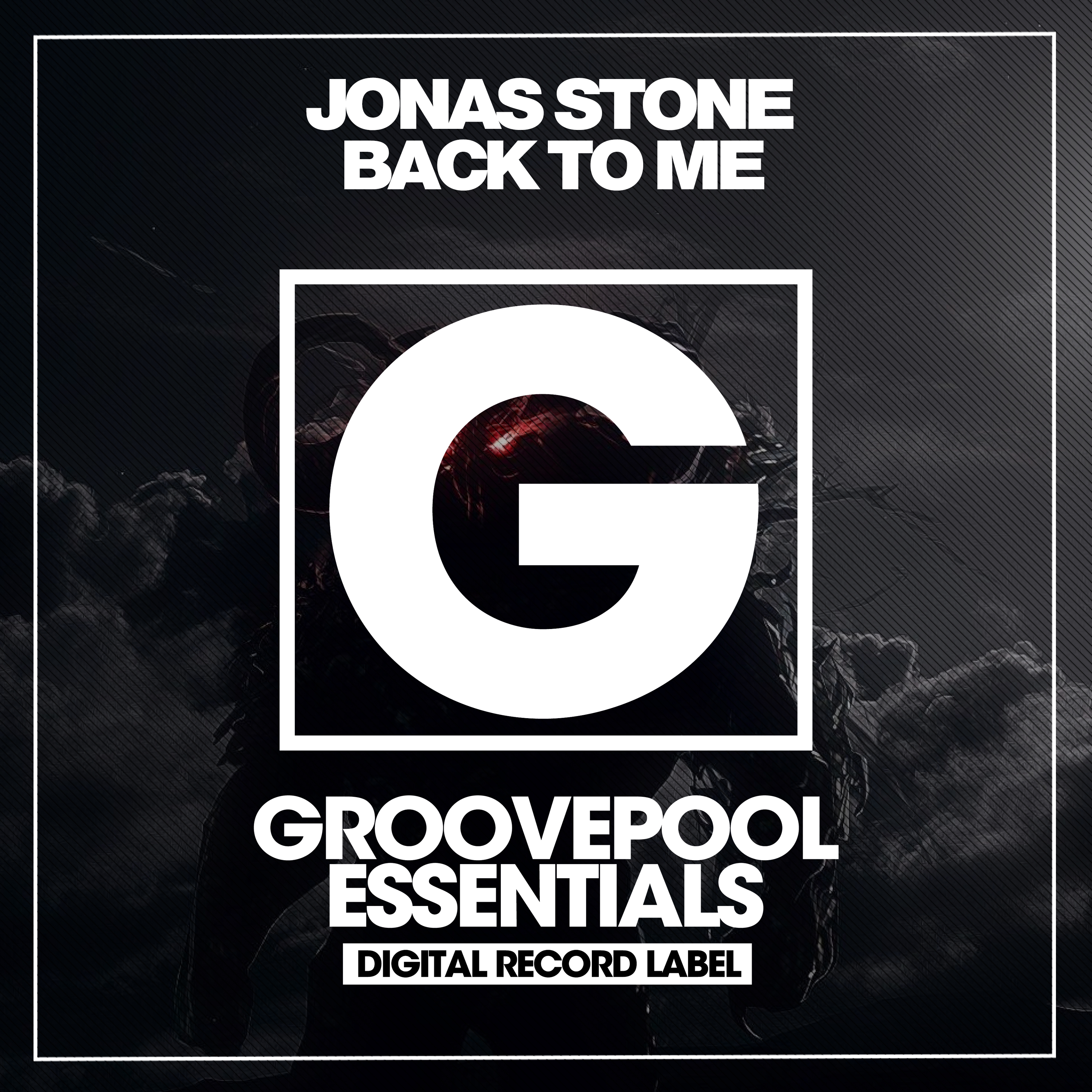 Jonas Stone - Back To Me (Instrumental Mix)