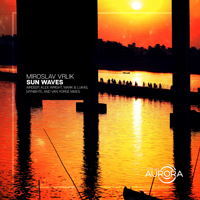 Miroslav Vrlik - Sun Waves (Airdeep Remix)