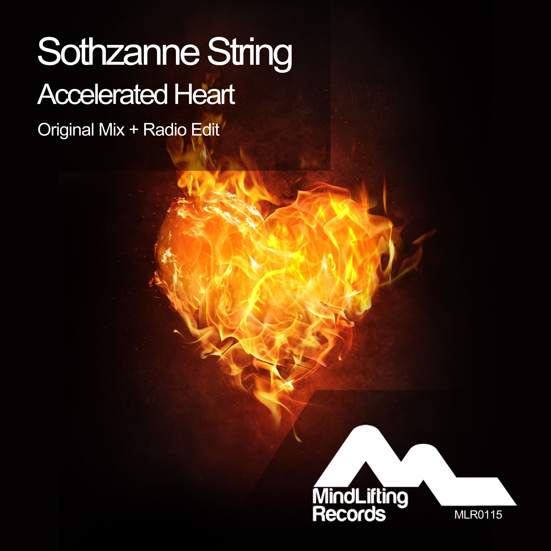 Sothzanne String - Accelerated Heart (Radio Edit)