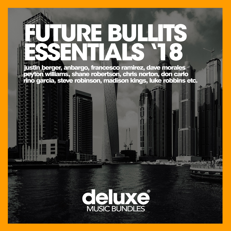 Justin Berger - Twenty Four (Club Mix)
