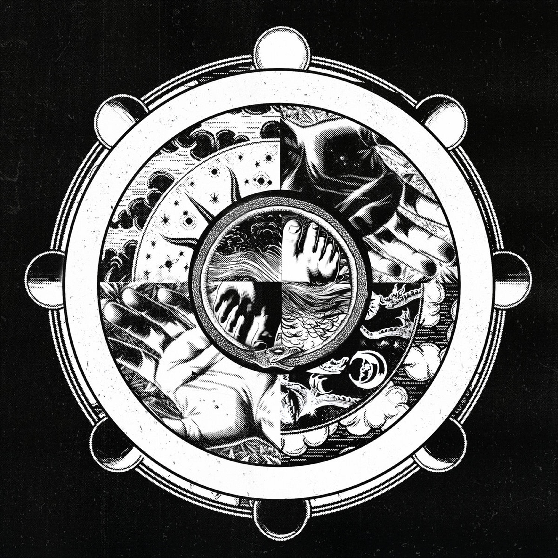 Computer Numerical Control - Occultum (Original mix)