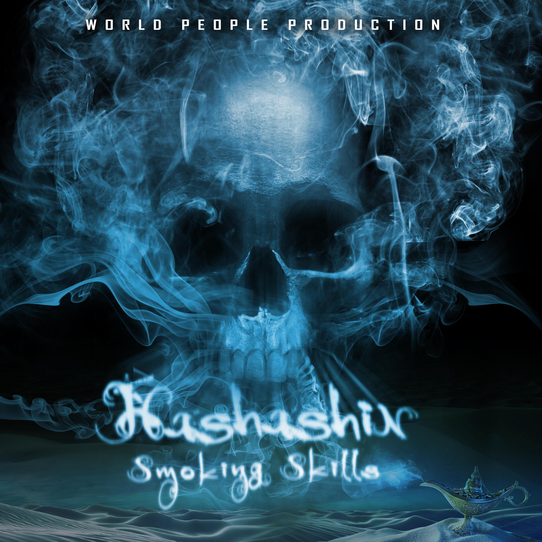 Hashashin - Elastic Shark (Original mix)