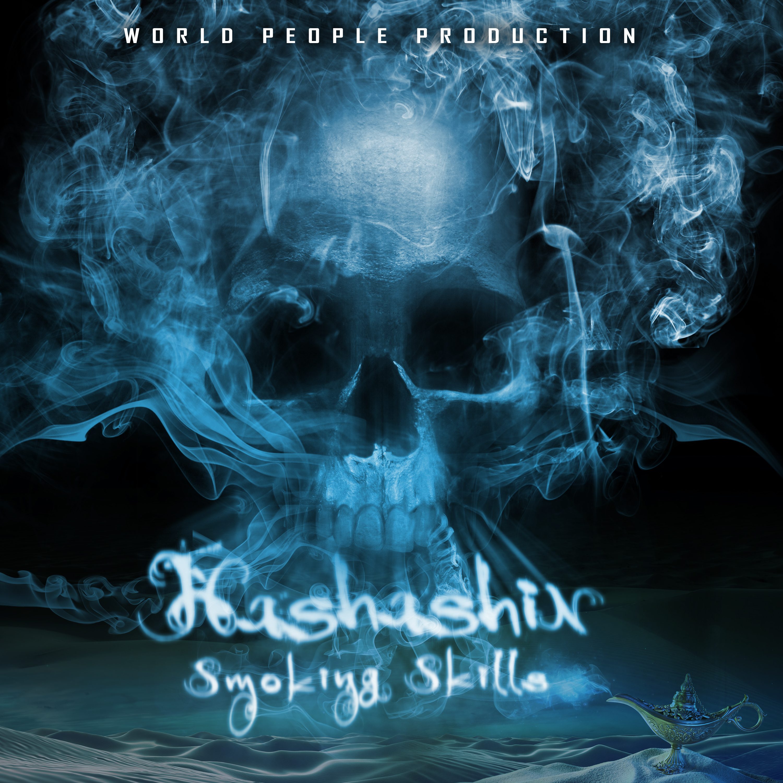 Hashashin - Smoking Skills (Original mix)
