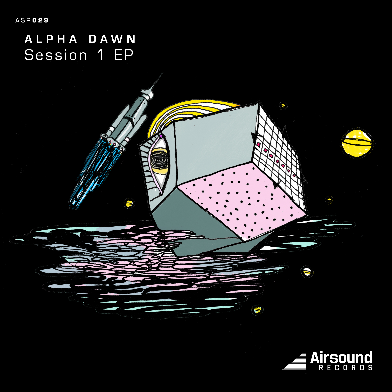 Alpha Dawn - Anthem (Original mix)